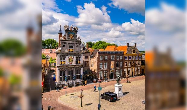 <p>Ad Geerdink: &quot;Het is in het belang van het museum &eacute;n Hoorn als stad dat de juiste beslissing wordt genomen.&quot; </p>