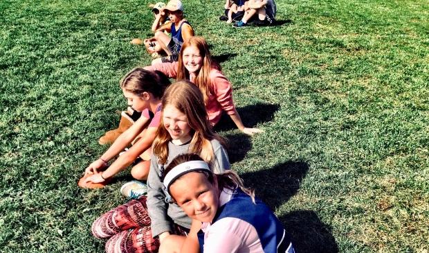 <p>Een week vol spellen, activiteiten, avontuur en plezier voor kinderen uit groep 3 tot en met 8 van de basisschool.</p>