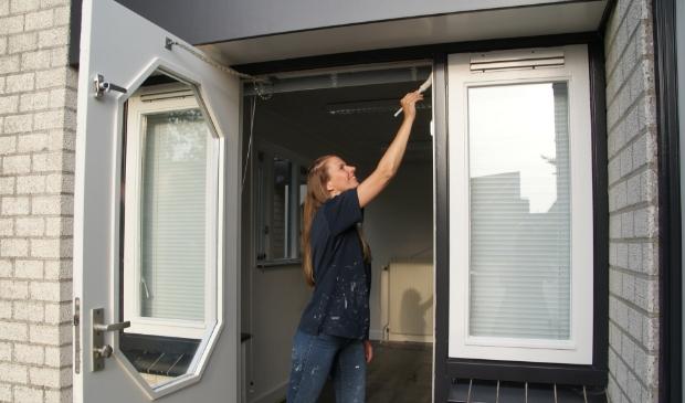 <p>Doorzorg ergotherapie heeft een warm welkom gehad bij Fysiocentrum Hoogkarspel op de Noordervoert 55. </p>
