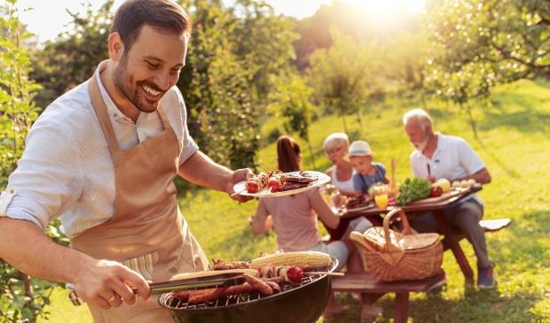 <p>Alles valt of staat met de juiste barbecue. </p>