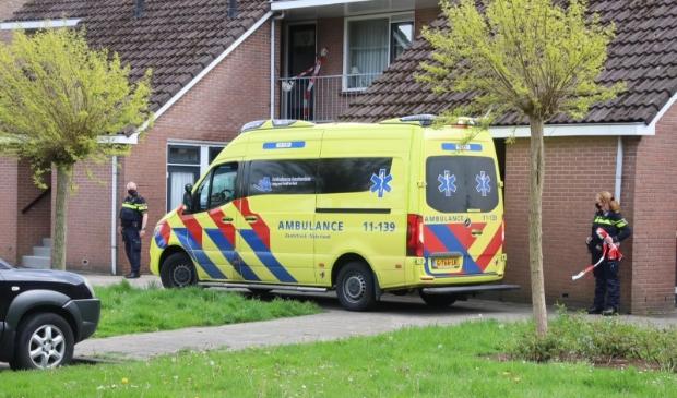 <p>Heel Volendam was geschokt door de dood van Eva Veerman (28)&nbsp;</p>