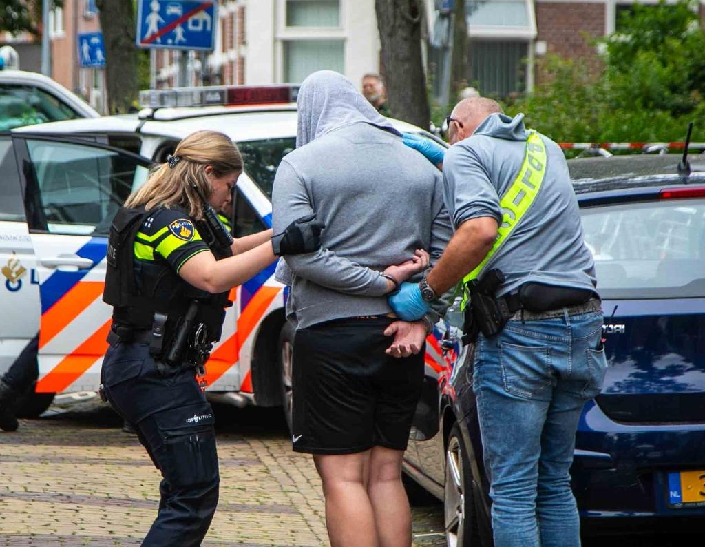<p>Een 24-jarige Haarlemmer is aangehouden na de steekpartij in de Klarenbeekstraat.</p>