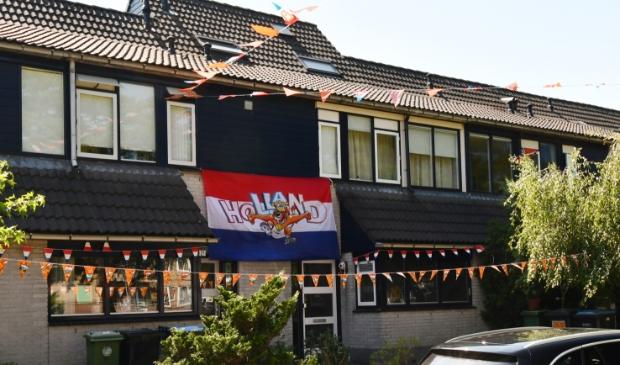<p>In dit huis in Westerwatering juichen we duidelijk mee.&nbsp;&nbsp;</p>