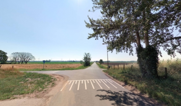 Burgerweg.