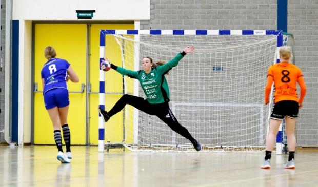 <p>Marit Huiberts gaat naar Denemarken.</p>