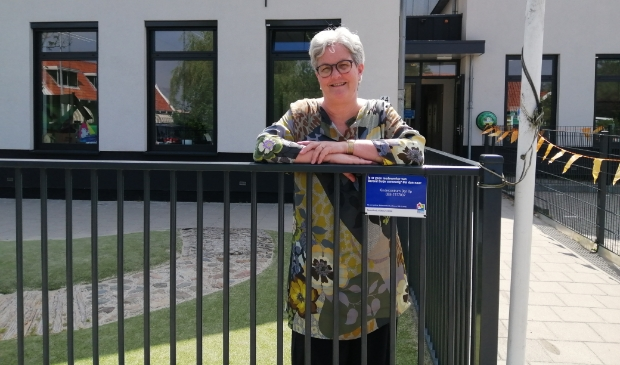 <p>Careline van der Lippe stopt als directeur van De Noorderschool en De Rietkraag.</p>