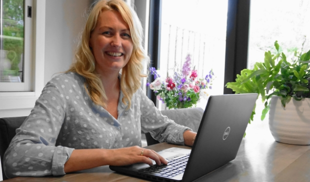 <p>Annemarie Lenders van TUI at Home.</p>