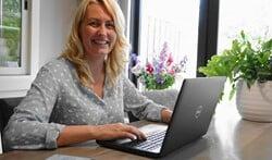 Vakantie maakt het leven leuker met TUI at Home Annemarie Lenders