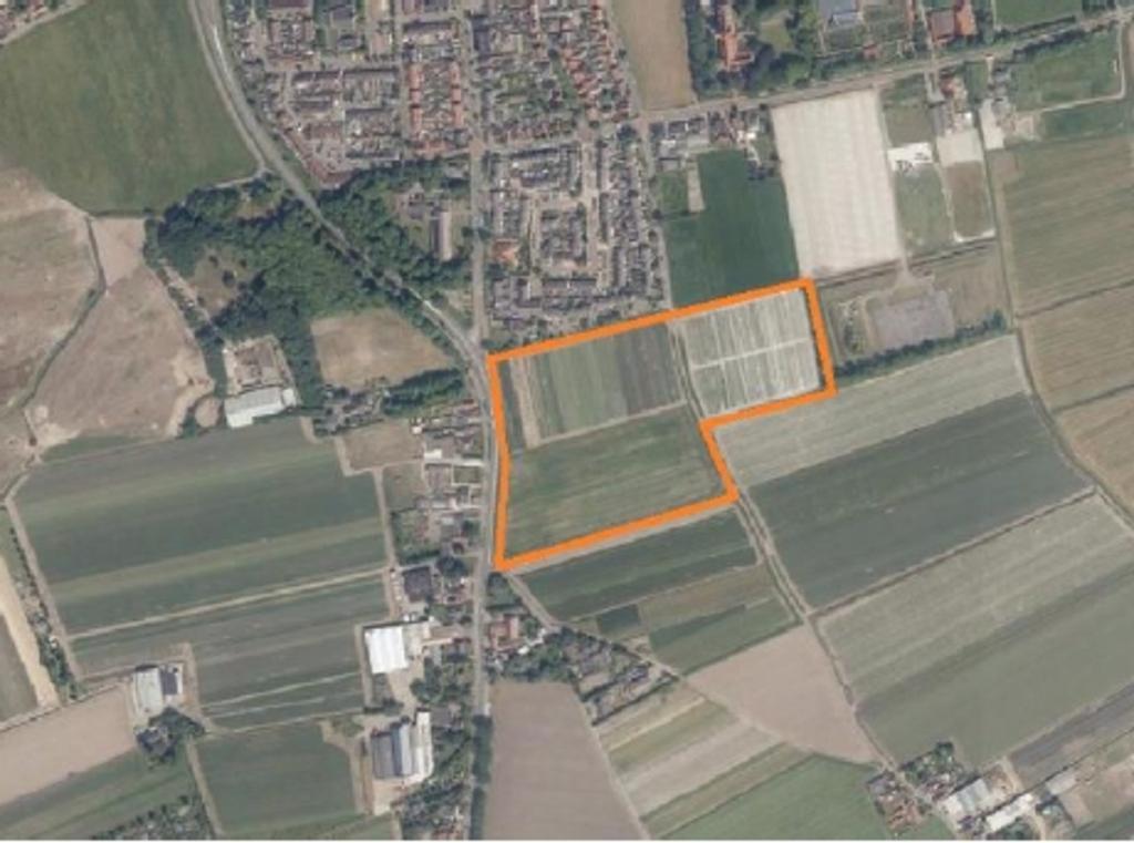 Globale locatie Egmond-Binnen Zuid (Foto: ) © rodi