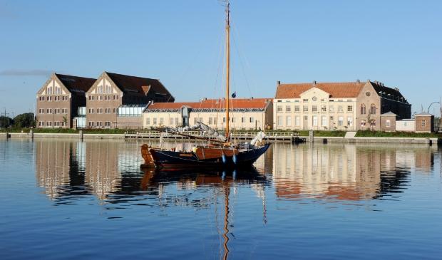 <p>Bezoekers kunnen het museum op het Oostereiland vanaf 26 juni weer spontaan binnenwandelen.</p>