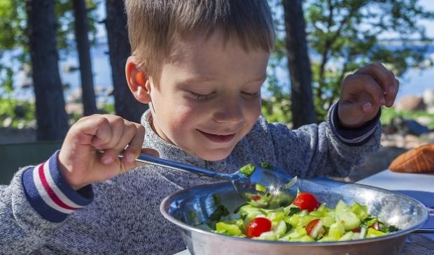 <p>Vooral in Amsterdam geven de ouders aan dat hun kinderen liever geen nieuwe groente proberen.</p>