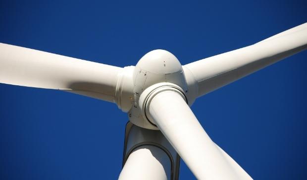 <p>Zaanstad ziet kansen voor windmolens op bedrijventerreinen Zuiderhout en Nauerna. </p>