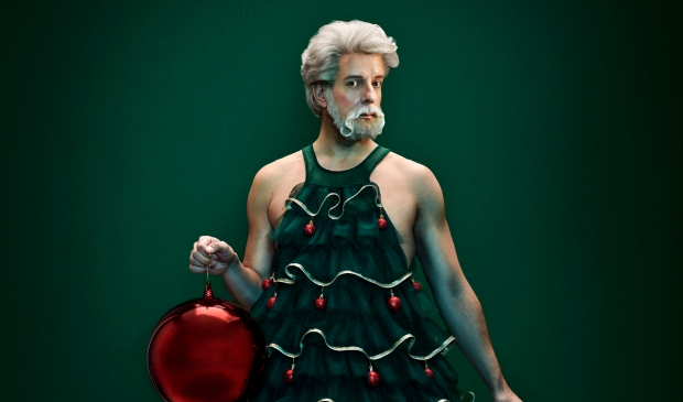 <p>De exclusieve kerstshow &lsquo;Snowponies, een &lsquo;Merrie&rsquo; Christmas&rsquo; is h&eacute;t medicijn om de donkere dagen voor kerst door te komen. </p>