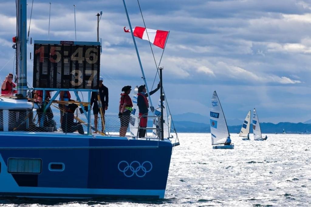Foto: World Sailing, Sailing Energie © rodi