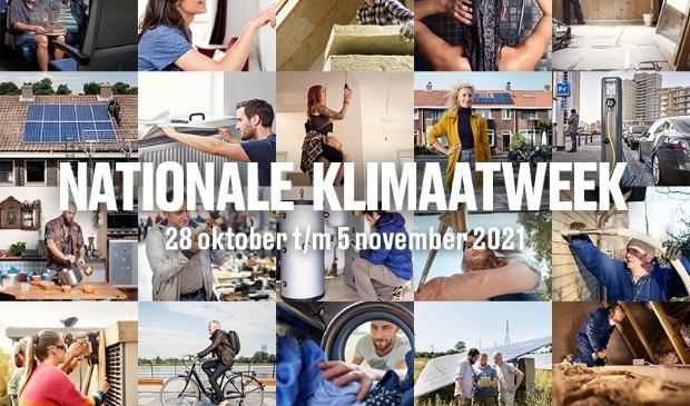 <p>Nationale klimaatweek. Wie wordt de Klimaatburgemeester van gemeente Landsmeer?</p>