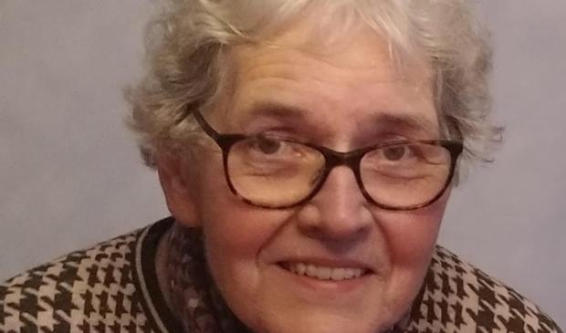 Wie heeft Gerda (74) gezien? Vermissingsbericht nu ook door politie Haarlem verspreid.