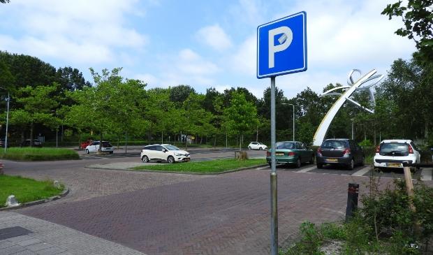 Te weinig parkeerruimte?