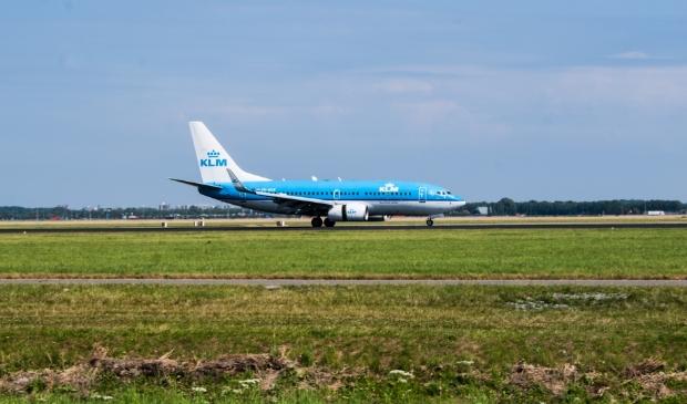 <p>De Schiphol-Oostbaan gaat twee weken in onderhoud.</p>