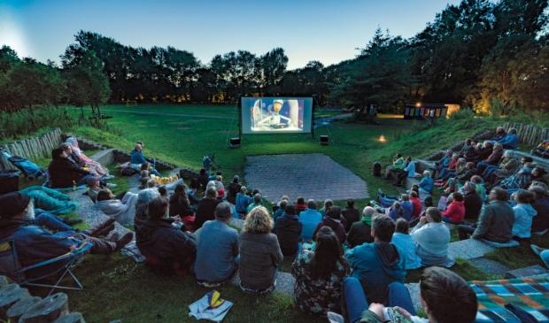 <p>De film Hugo is vrijdag 17 september te zien in openluchtbioscoop Park de Oude Kwekerij.&nbsp;</p>