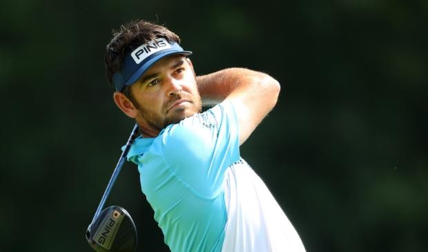 <p>Louis Oosthuizen is op de negende plaats van de wereldranglijst de hoogst genoteerde speler in het Dutch Open.</p>