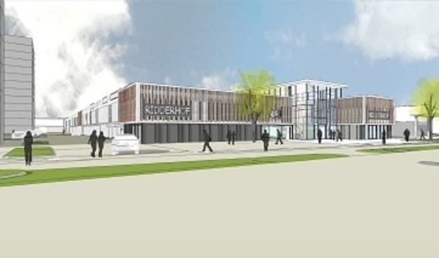 <p>De eigenaren van winkelcentrum De Ridderhof in Alphen aan den Rijn hebben een samenwerkingsovereenkomst gesloten voor de herontwikkeling en renovatie van het gebied.</p>