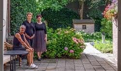 Nieuwe familiekamer voor Vrouwen van Sereen Uitvaartverzorging