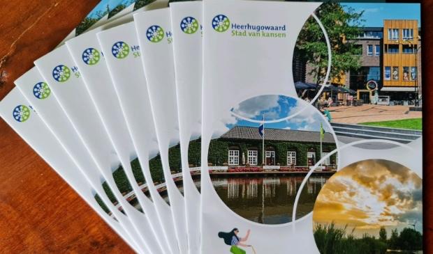 <p>Een gedrukte versie van de route is gratis verkrijgbaar in de gemeentehuizen van Heerhugowaard en Langedijk, bij de bibliotheek, in de horeca en op verschillende plekken langs de route. </p>