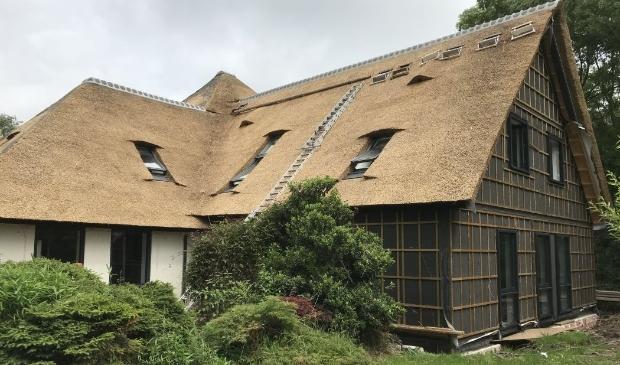 <p>De locatie van &#39;t Hart Zorg is een karakteristieke stolpboerderij in Winkel.</p>