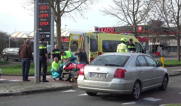 <p>Ook de rotonde Vennewatersweg-Kennemerstraatweg wordt aangepakt voor autoverkeer. Verkeersveiligheid voor fietsers.</p>