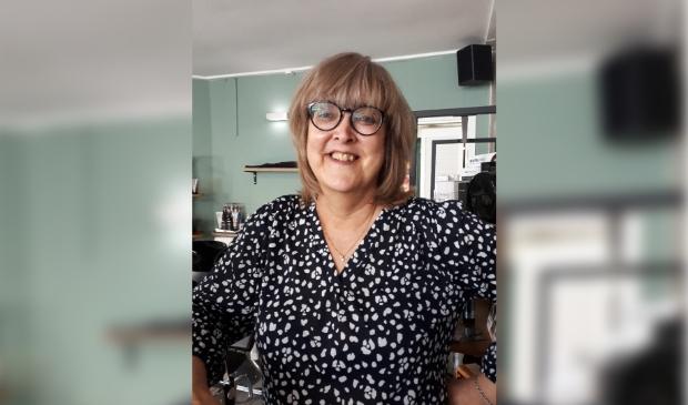<p>Mieke Booij, ex-wethouder, is nu BABS. &ldquo;Een huwelijk sluiten, fantastisch om te doen.&quot;</p>
