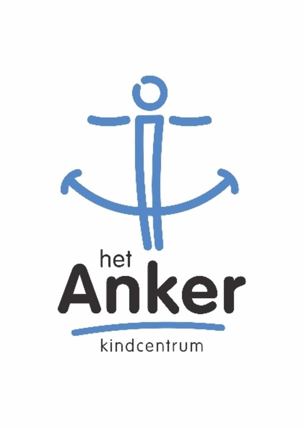 Het logo van het nieuwe kindcentrum.  © rodi