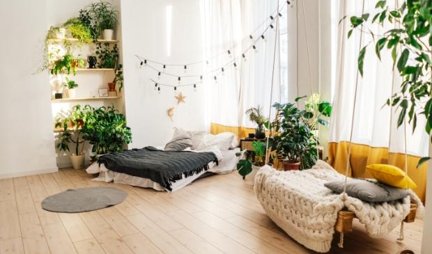 <p>Tover jouw huis om tot een duurzaamheidspaleis.&nbsp;</p>