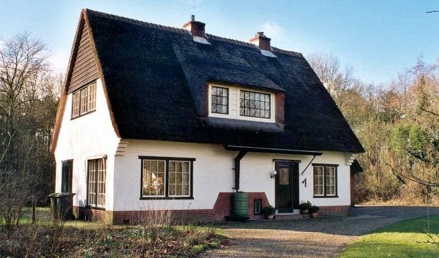 <p>Dit huis is monument in Heemskerk.</p>