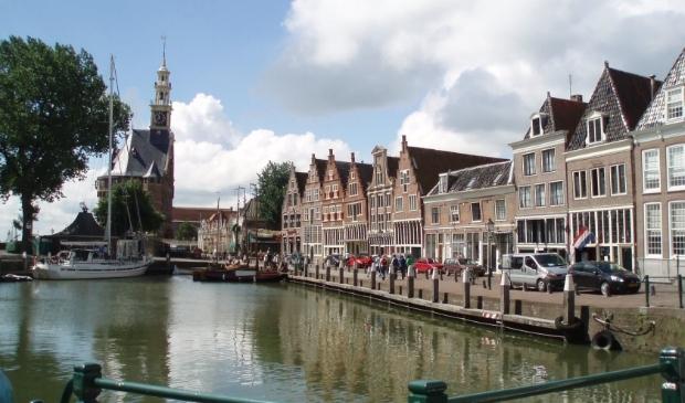<p>Vloggen over Hoorn deze zomer.</p>