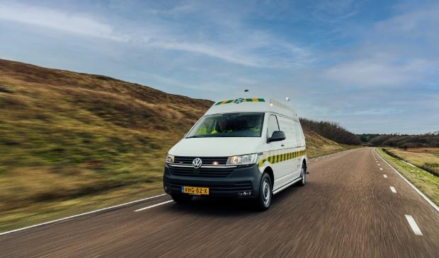 <p>Werken op de Dierenambulance Den Helder is divers en geeft veel voldoening.</p>
