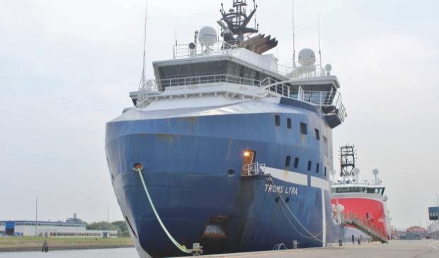 <p>Troms Lyra..</p>