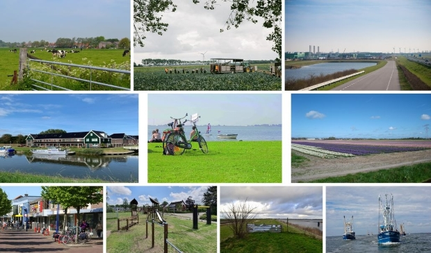 <p>Hollands Kroon is in 2040 een gemeente waar het goed wonen, leven en verblijven is.</p>