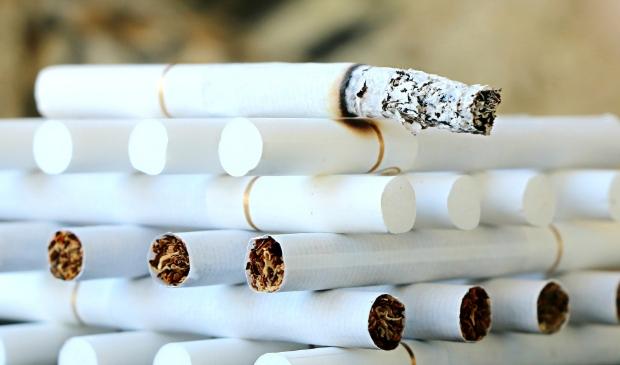 <p>We weten het allemaal, roken is niet gezond. Maar hoe kom je er vanaf?&nbsp;</p>