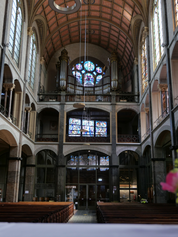 Hoornse Koepelkerk. Foto: aangeleverd © rodi