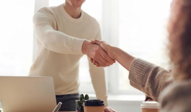 Deze 5 fouten maak jij in elk geval niet meer tijdens je volgende sollicitatie!