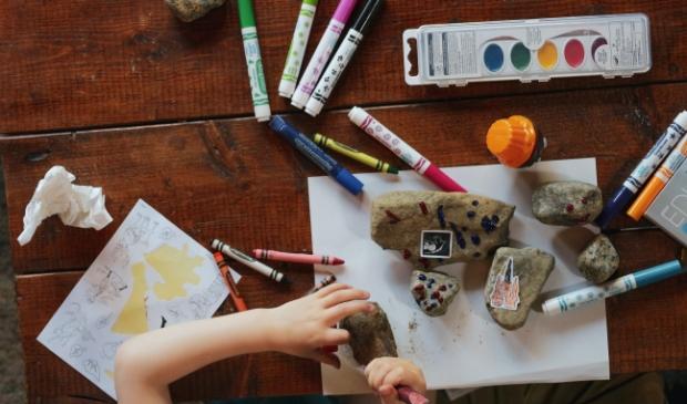 <p>Hoe creatief ben &nbsp;jij met zwerfafval? &nbsp;</p>
