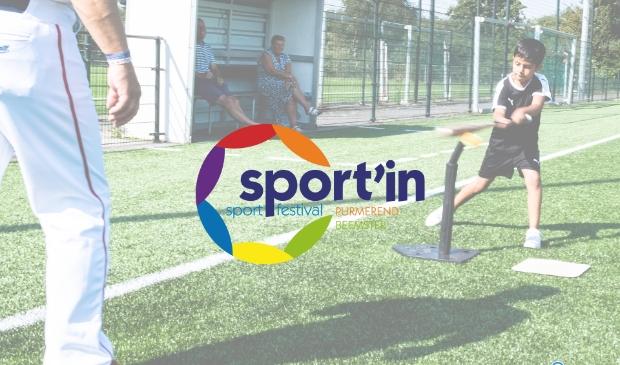 <p>Van maandag 23 tot en met zondag 29 augustus kan er worden kennisgemaakt met veel verschillende sporten.</p>