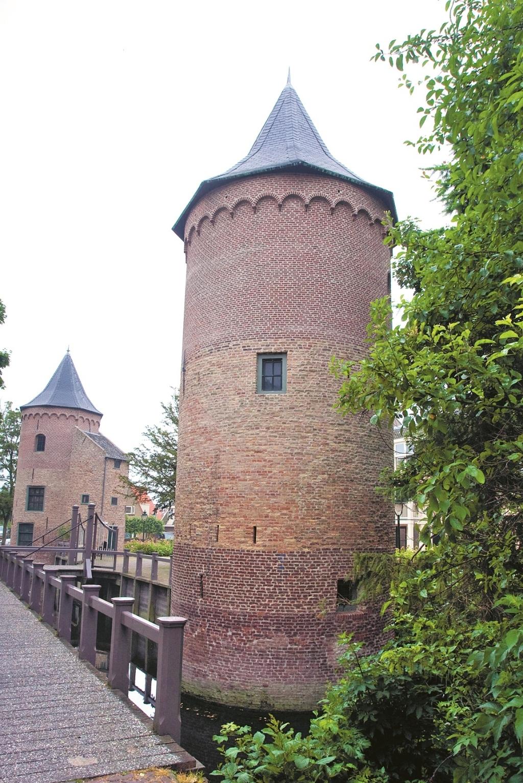 De Slottorens (Foto: Rodi Media) © rodi
