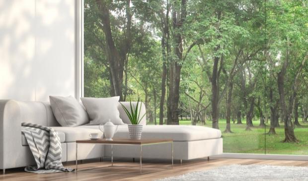 <p><em>Fast furniture</em> is uit, duurzame materialen zijn in.</p>