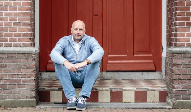 <p>Thierry van der Weide: &quot;Ik maak me best zorgen.&quot;</p>