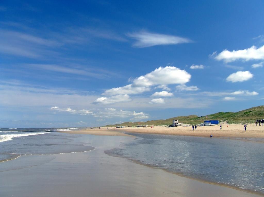 De stranden van Schagen. (Foto: Adobe Stock) © rodi