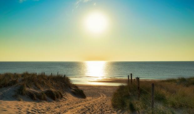 <p>Ontdek de stranden aan de Noordzeekust.</p>