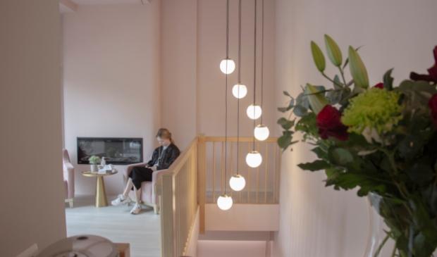 Het Blush Skin Institute is verhuisd naar een groter pand in Haarlem!