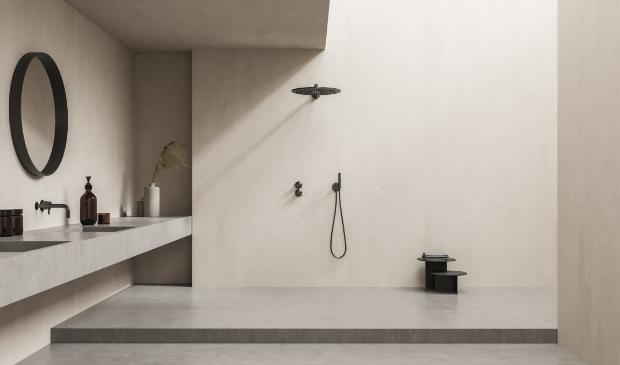 <p>Duurzaam douchen zonder dat je inlevert op ontspanning.</p>