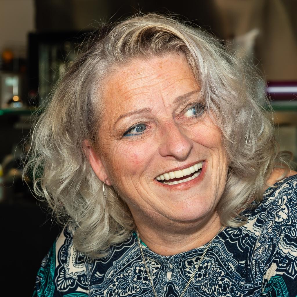 Ellen Metgod (Foto: Han Giskes) © rodi